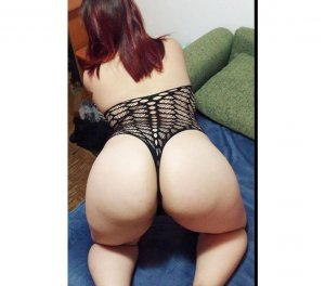 Maricke escorts in Greenwood Village